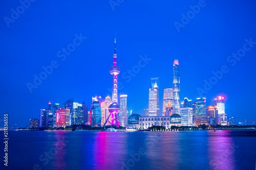 Платно  Shanghai night