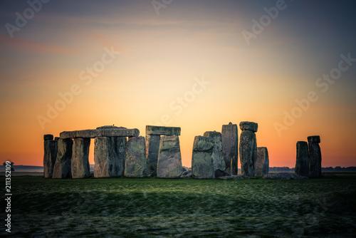 Fotografia Stonehenge | England