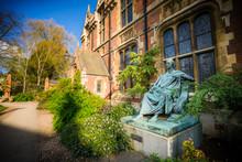 Statue Of William Pitt The You...