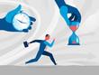Corsa al Successo Contro il Tempo