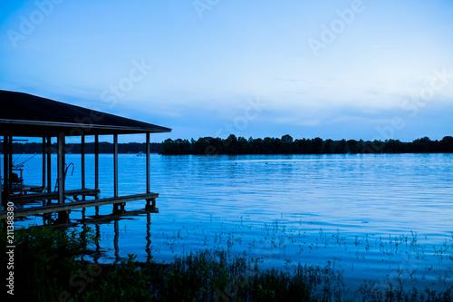 Photographie lake Gaston