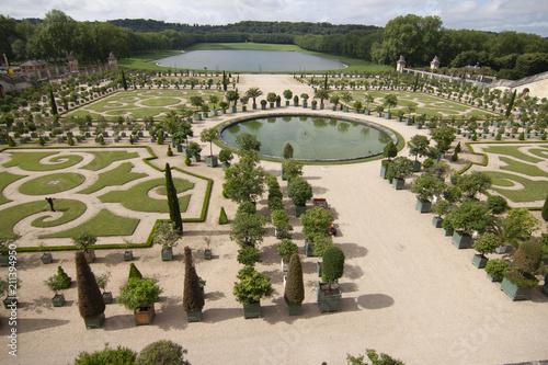 Stampe  Palazzo Reale Versailles dimora reale Parigi Francia