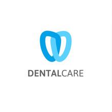 Dental Care Icon. Dentist Clin...