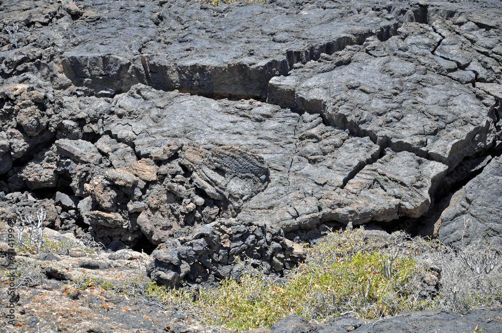 Vulkangestein Website für Fahrraddatierungen