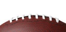 Leather American Football Ball...