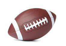 Leather American Football Ball...