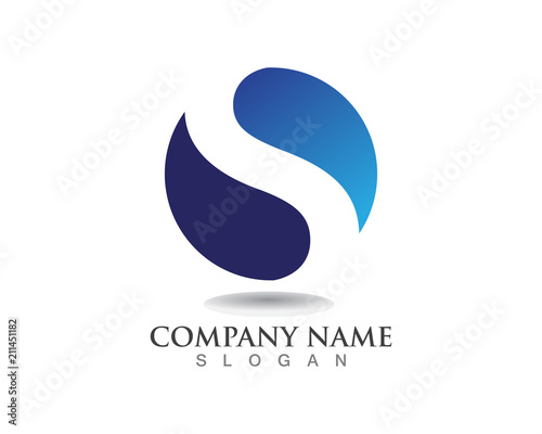 Water S Logo And Symbols Template Vector Icons Buy This Stock