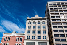Three General Buildings