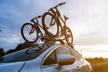 Bike Transportation - Two Bike...