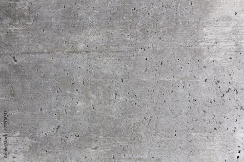 Foto op Canvas Betonbehang Concrete wall background texture