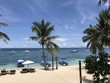 Alona beach, Bohol, Panglao Island, Philippines