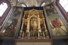 Saint Anthony Of Ranverso