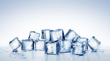 Ice Cubes - Cool Refreshing Cr...