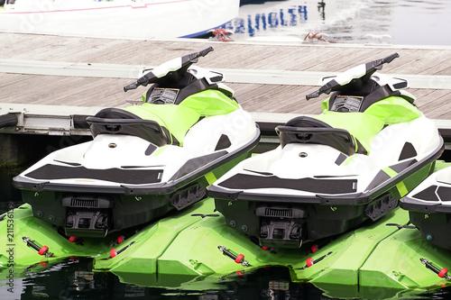 jet ski jetski in marina port to rent