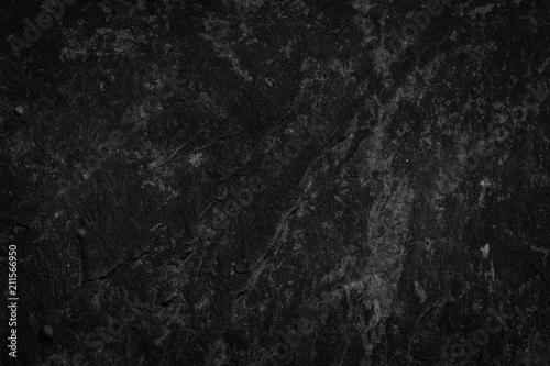 In de dag Stenen black stone background blank for design