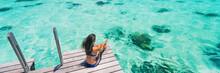 Luxury Beach Vacation Travel D...