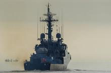 CORVETTE - The Polish Warship ...