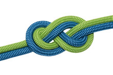 Node Eight Of Two Ropes