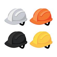 Helmet  Vector Collection Design