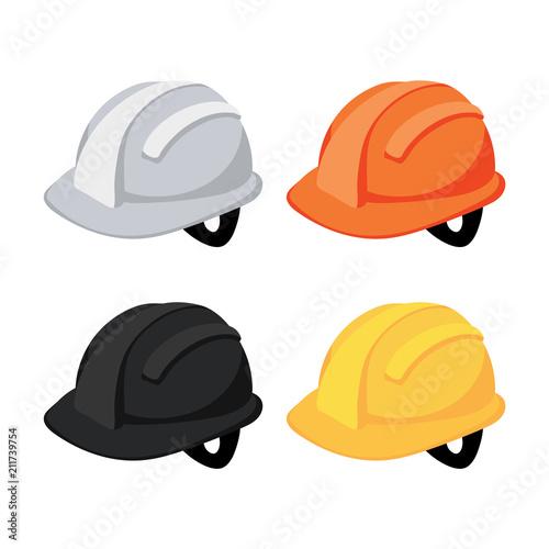 helmet  vector collection design Tapéta, Fotótapéta