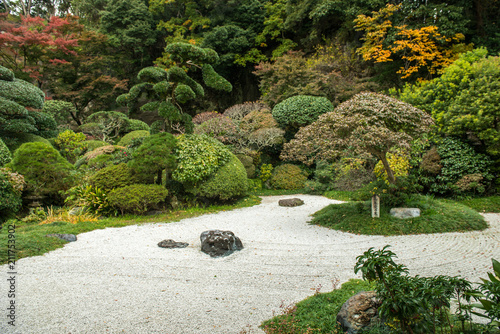 Japanese Garden Japan Buy This Stock Photo And Explore Similar