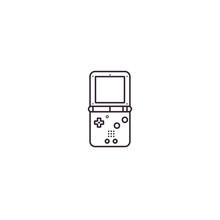 Handheld Portable Retro Game C...