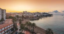 Panorama, Figueretas At Ibiza ...