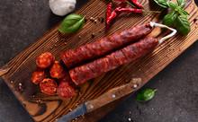 Traditional Spanish Sausage - ...