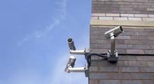 Outdoor Building Corner Survei...