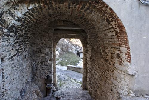 Fotografie, Obraz  Antico passaggio