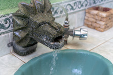 Unusual, Decorative Tap Referr...