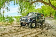 Car Sport Off-road Truck Parti...