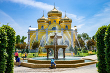 Moldova, Republic Of Gagauzia,...