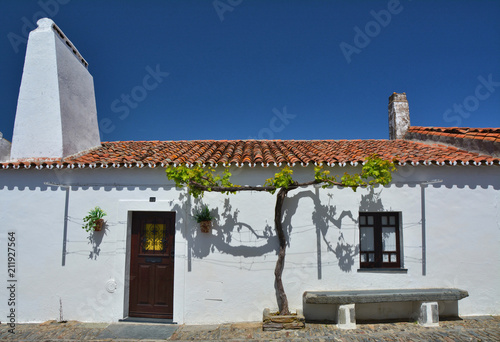 Photo Alentejo house