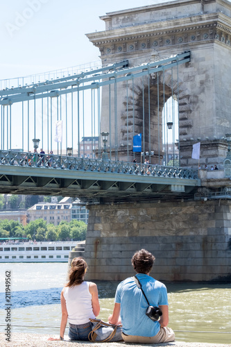 Budapest – suunnittele reissuasi matkavinkkiemme avulla.