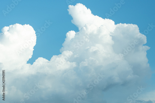 Photo  Cloudscape