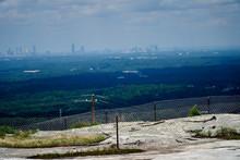 Stone Mountain Near Atlanta, GA