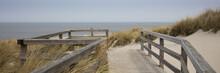 Aussichtsplattform Am Kliffweg...