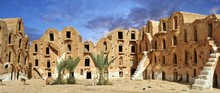 Ksar Ouled Soltane, Fortified ...