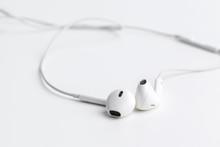 Concept Of Digital Music Headp...