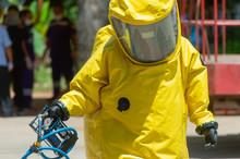 Fireman And Hazard Protection ...