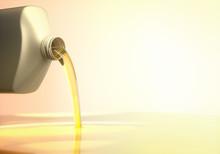Oil Diesel Automotive Motor. P...