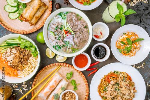 Valokuva  Soup Pho Bo
