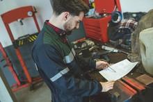 Mechanic Reading Instruction M...