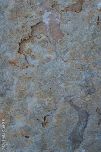Foto auf AluDibond Alte schmutzig texturierte wand natural stone, rock, abstract, background