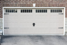Garage Doors For Two Cars