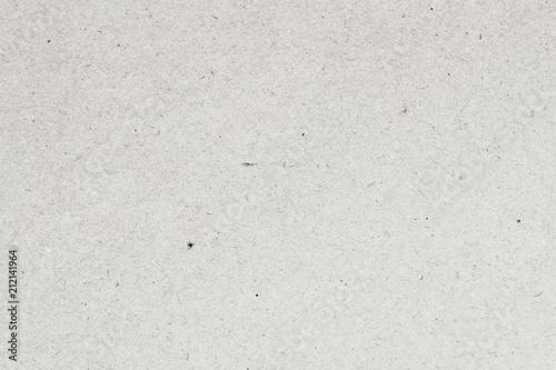 Fotomural Light paper texture cardboard background close-up