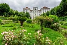 Park In Curia; Tamengos; Anadia; Portugal.
