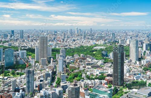 Fotografía  東京風景