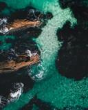 Australian reef snorkelling - 212179711